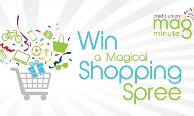 magic minute shopping cart