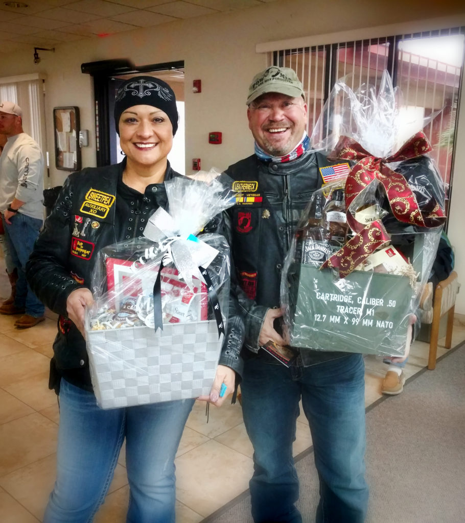 Cochise County Sheriff's Charity Ride