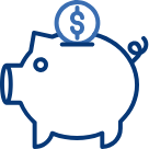 Iconography of Piggy Bank