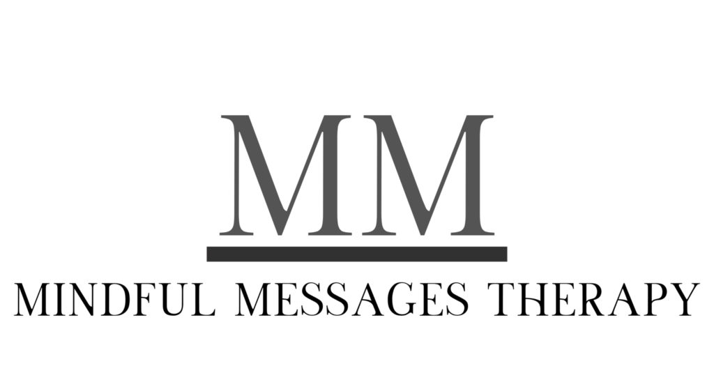 Mindful Messages Therapy