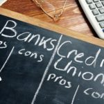 Compare Banks to Credit Unions