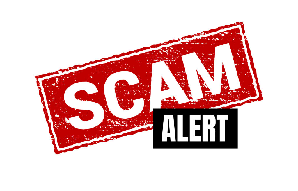 scam gra