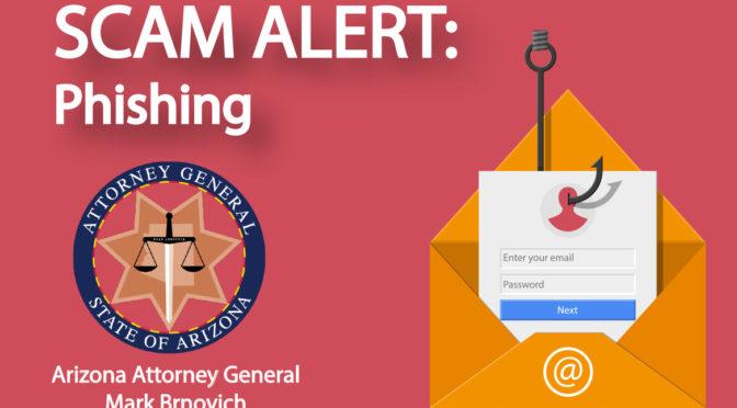 Phishing Schemes